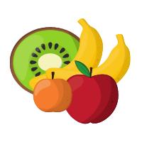 Fructe si legume congelate