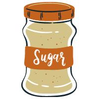 Zahăr și produse din zahăr