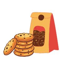 Pâine, biscuiți și chifle