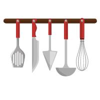 Ustensile și accesorii pentru carne