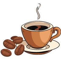 Ceai, cafea, siropuri