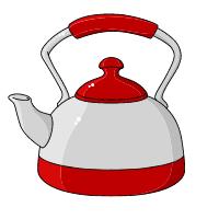 Ceainice și cafetiere