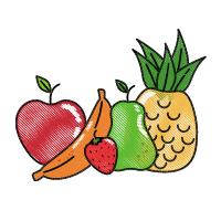 Patiserie, fructe, legume congelate