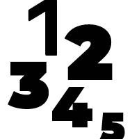 Cifre și litere
