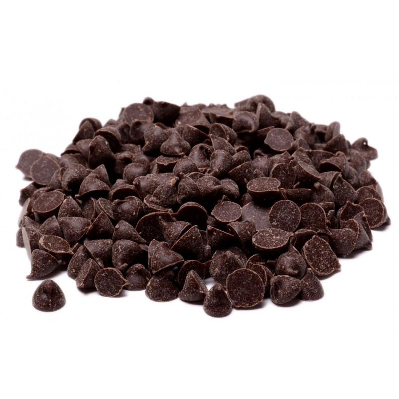 Ciocolata neagra 70% SCH 1 kg GPR