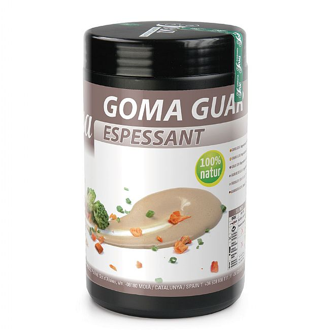 Guma de Guar 750GR 58050055 SOSA
