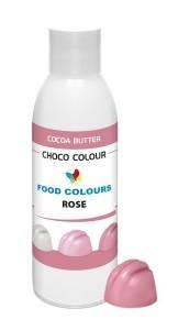 Colorant gel CU UNT DE CACAO 100g ROZ CB-051 FC