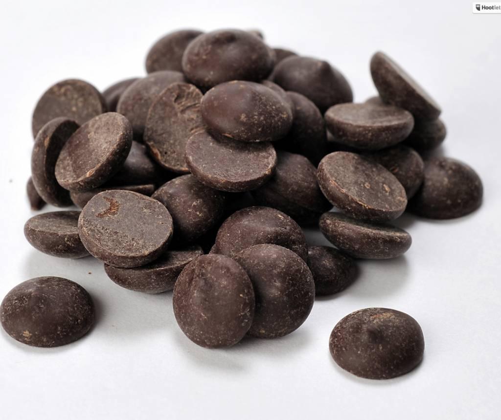 Ciocolata neagra Belgiana POWER80 80% 1 kg GPR