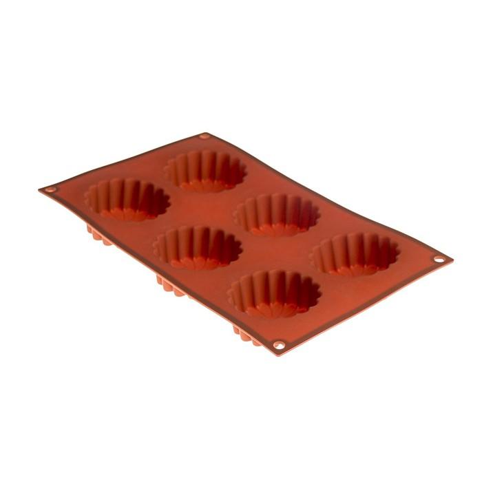 Forme silicon decor keks ASD