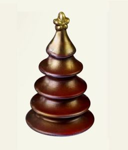 Forma din plastic pentru ciocolata 20-C1000 MARTE