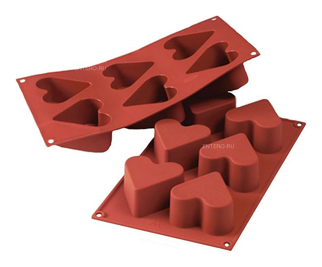 Forma silicon SF036 MARTE