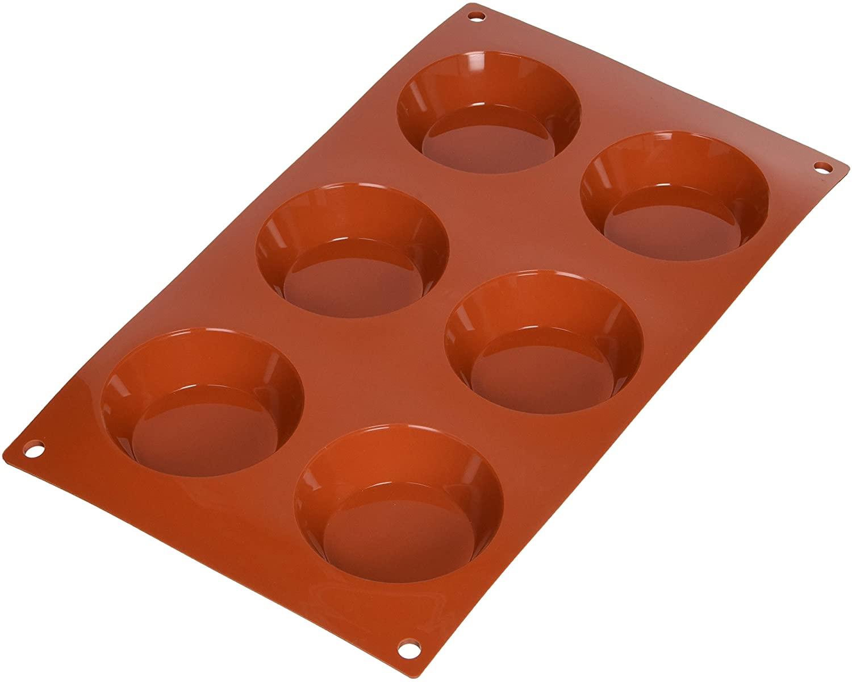 Forma din silicon SF016