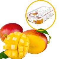 Piure Pulpa de mango Alphonso, 1kg, Sicoly