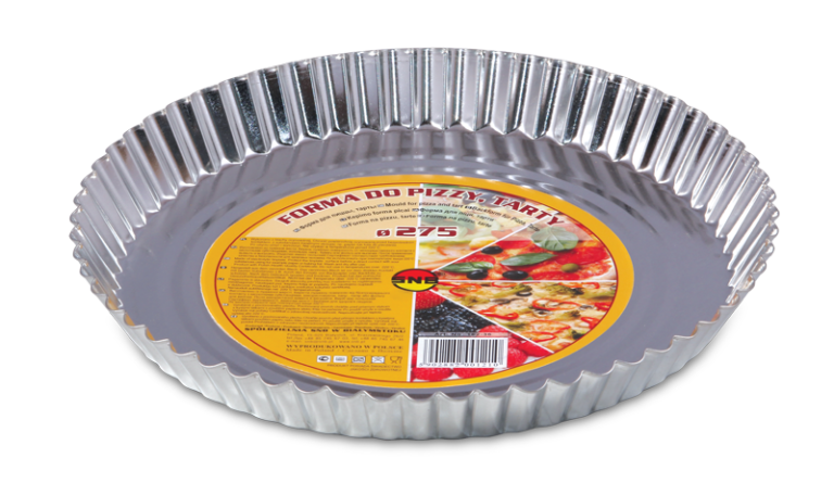 Tava de copt pizza 200 mm 162-41 SNB