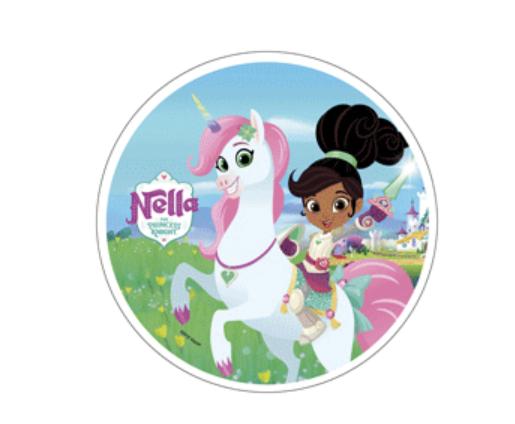 Disc de napolitana NELLA D21 42043 MOD GPR