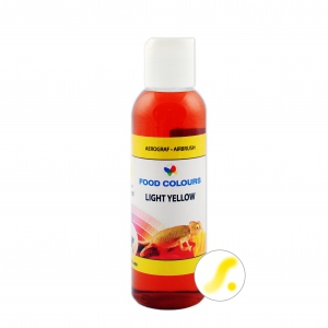 Colorant alimentar 135ml rosu WS-LP-04 FC