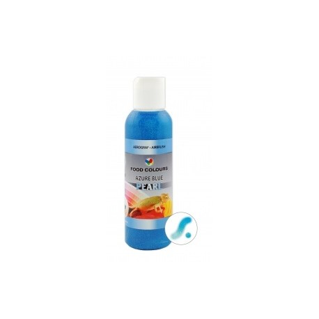 Colorant alimentar 135ml albastru WS-LP-16 FC