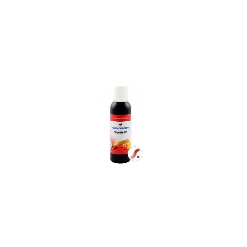 Colorant alimentar 135ml  Rosu Carmin WS-La-0331  FC