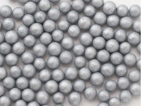 Perle din zahar gri deschis 90g 71725 UKR