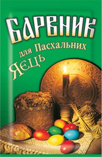 Vopsea de oua verde 5g 10026 UKR
