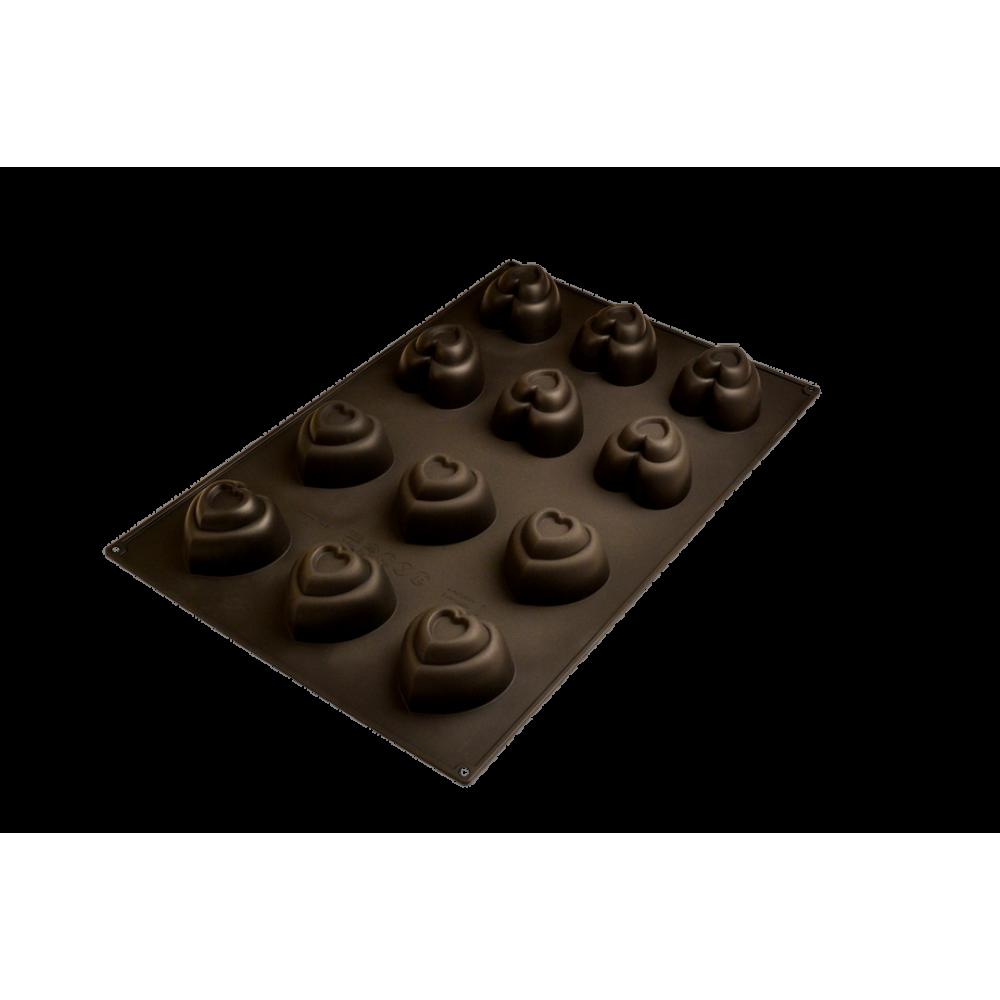 Forma de silicon Imina 40*60 26022 CSL