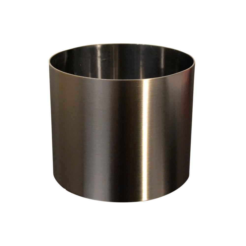 Forma din inox rotunda  H10 10m 51083 CSL
