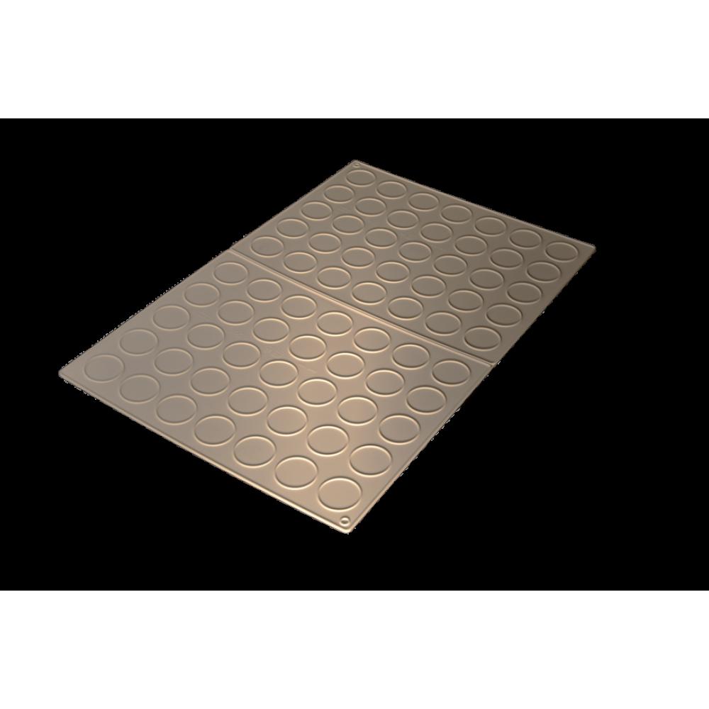 Covoras de silicon pentru Macarons 40*60 26007 CSL