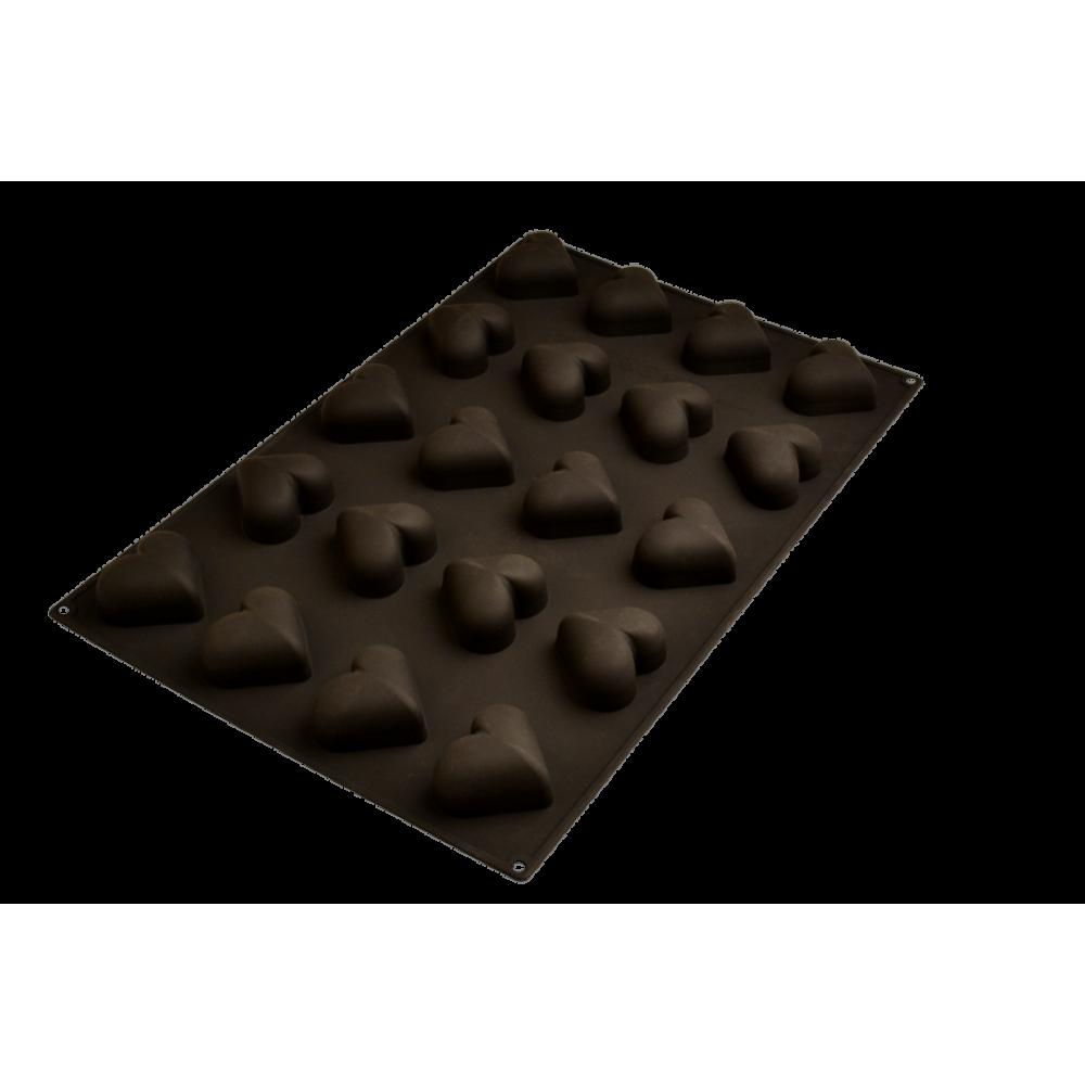 Forma de silicon Imina 40*60 26033 CSL