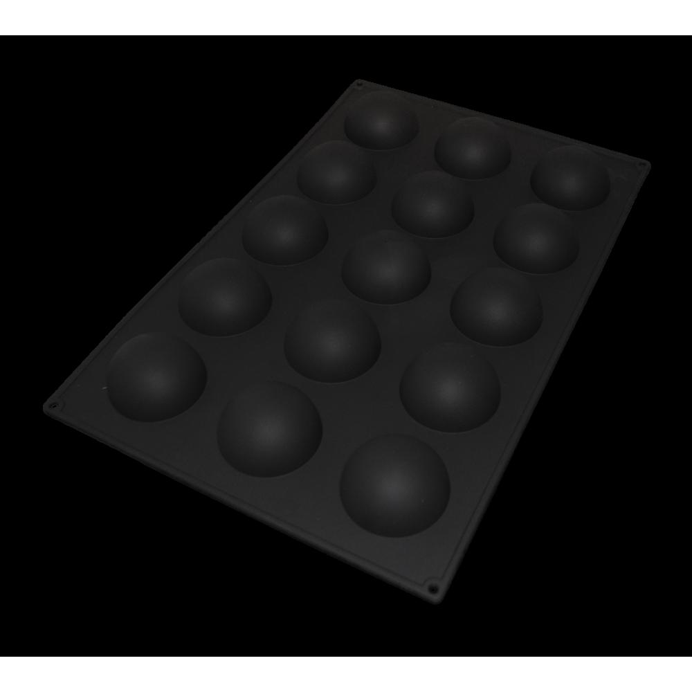 Forma de silicon Double dome 40*60 26056 CSL