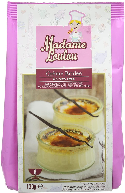 Crema pudra Creme brulee 130g ML005328-6