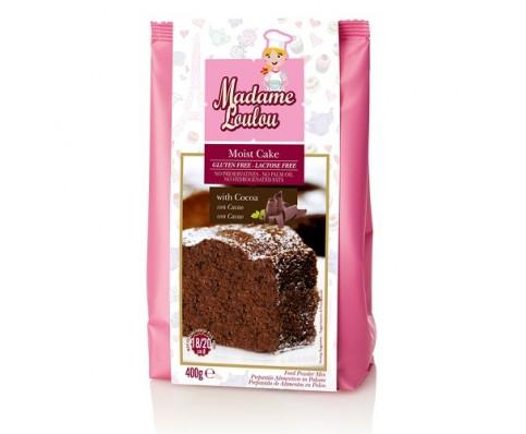 Premix pentru chec cu cacao ML005317-8 400G MADAM