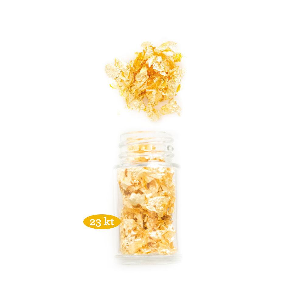 Aur comestibil 0.125g  9570102 DER