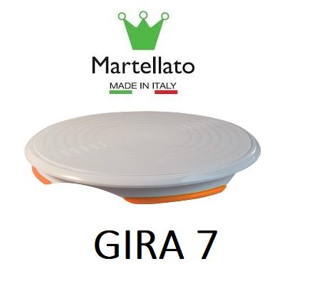 Suport din plastoc pentru tort GIRA7 MARTE