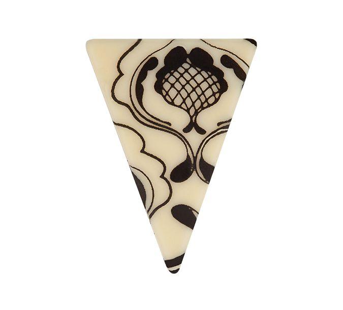 Decoratiuni din ciocolata MINI ARRAS 42 buc 338351 BARB