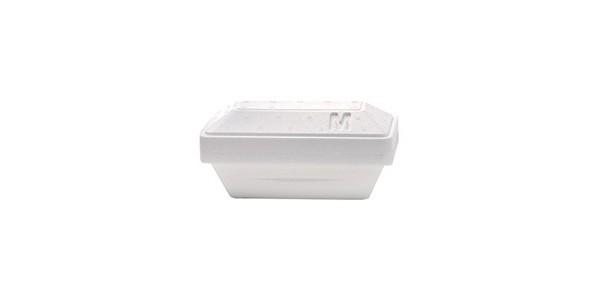YETI - Container din polistiren 500cc cu capac (M) 310002020/B 310/2 ACS