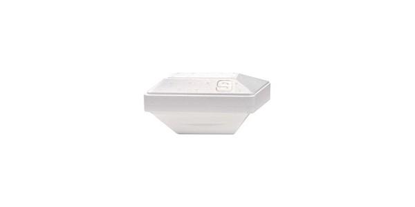 YETI - Container din polistiren 350cc cu capac (S) 310002010 310/1/B ACS
