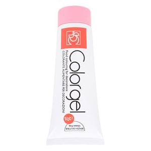 Colorant alimentar - gel  ROZE (100 g) 23123 MOD
