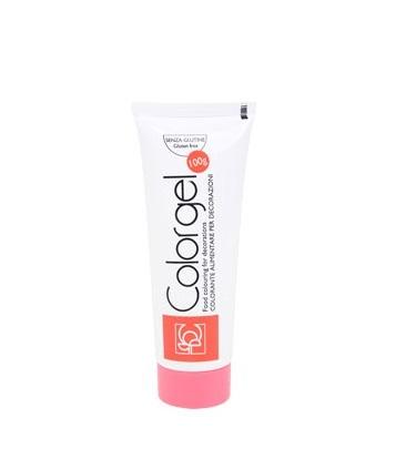 Colorant alimentar - gel ROZ (100 g) 23126 MOD