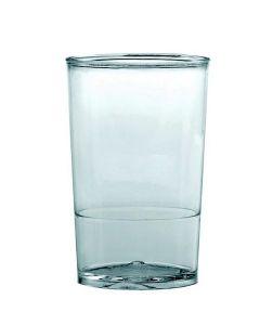 Pahare plastic rotunde 120 ml (set10 buc) PMOTO0031000 120ml