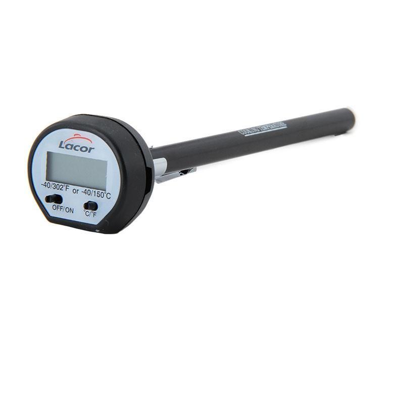 Termometru de bucatarie electronic pentru carne 15 cm 62453_LAC