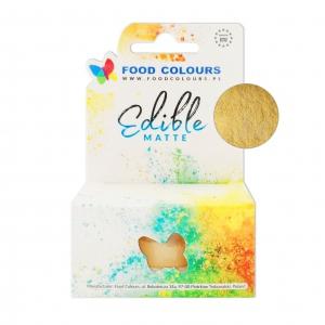 Colorant alimentar Edible Matte 10ml Vanila Sky M006 FC