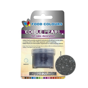 Colorant alimentar 10ml  grafit  P-115 FC