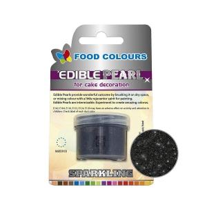 Colorant alimentar 10ml  negru P-117 FC