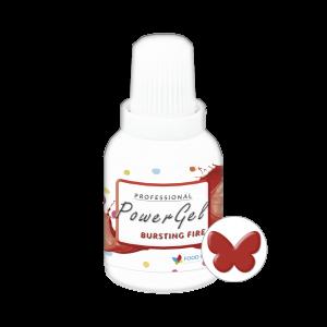 Set coloranti alimentare POWERGEL BASIC PG-6-SET FC