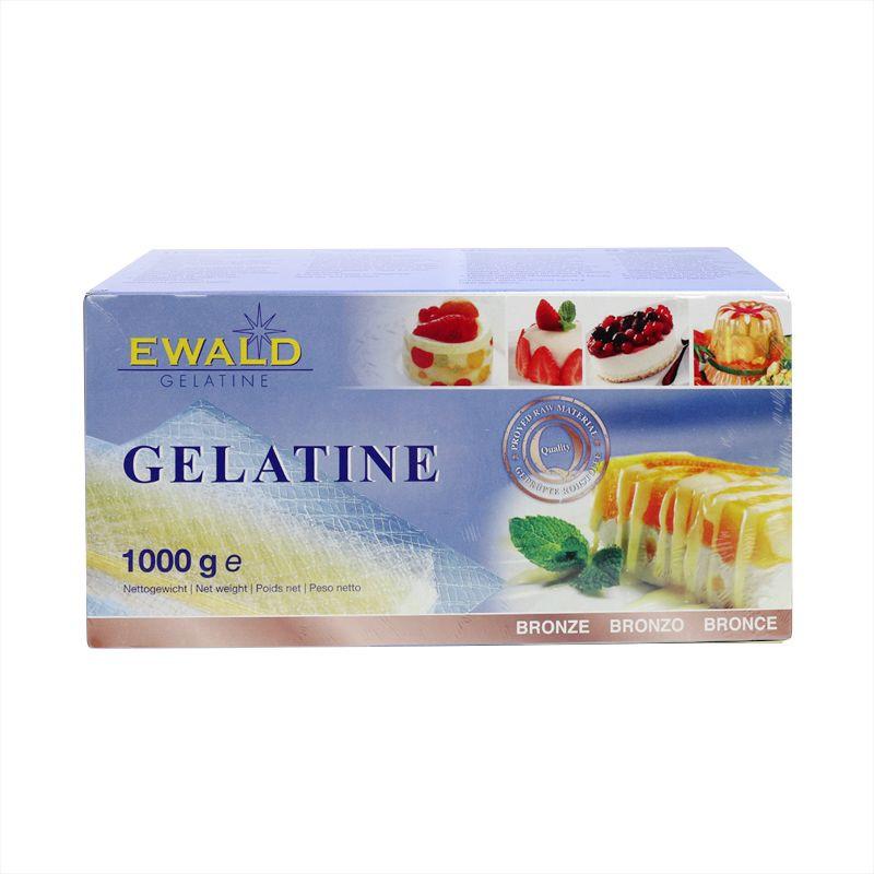 Foi din gelatina +/-200 foi/kg BT