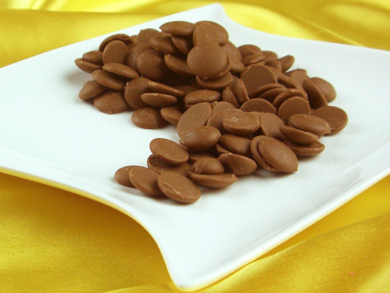 Ciocolata cu aroma de cappuccino 250 gr GPR