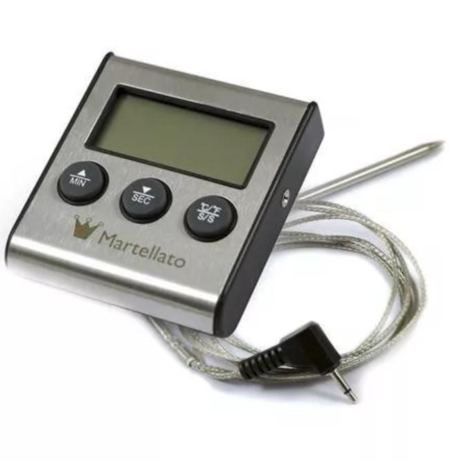 Termometru digital cu sonda 0/+250°C 50T003 MARTE