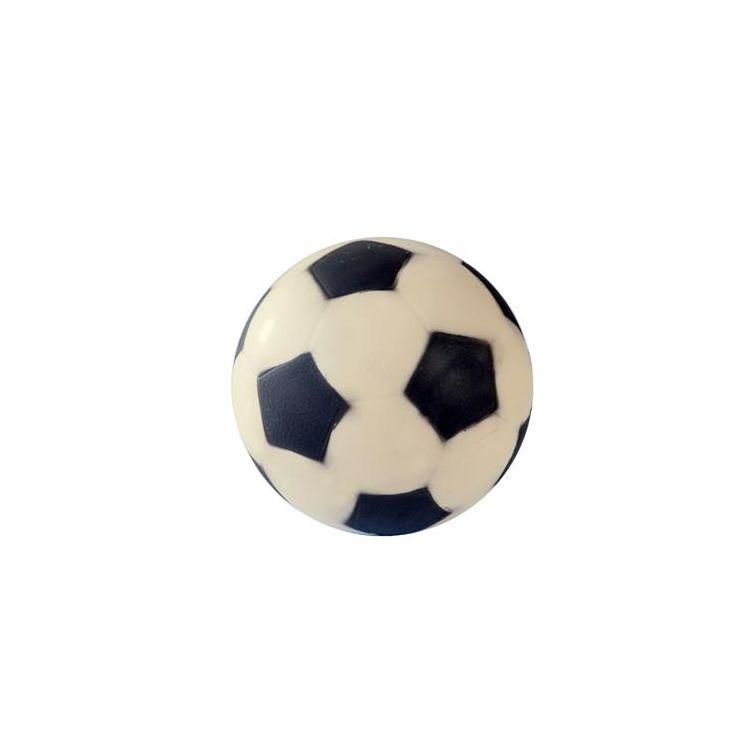 Minge fotbal 120mm - Matrite Plastic Ciocolata MAC323S MARTE