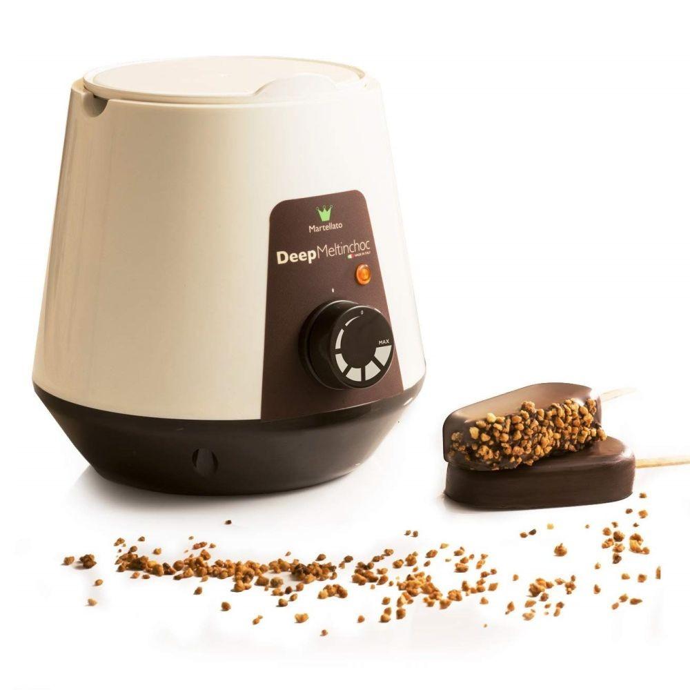 Masina analogica topit ciocolata 1.7 litri MC10 MARTE