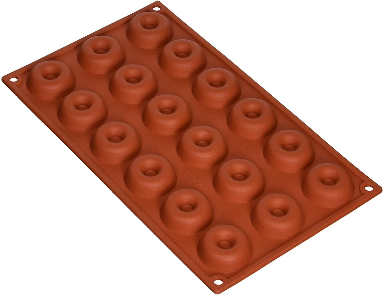 Forma de silicon MIN SAVARIN SF010 MARTE